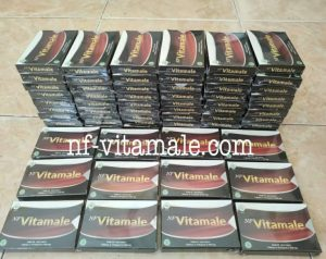 Distributor NF VITAMALE di Way Kanan